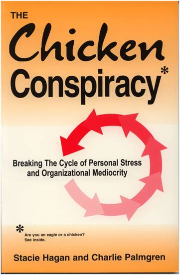 The Chicken Conspiracy